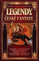 Legendy české fantasy II.