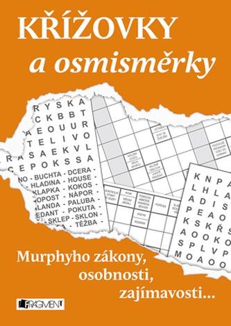 Křížovky a osmisměrky - Murphyho zákony, osobnosti, zajímav.