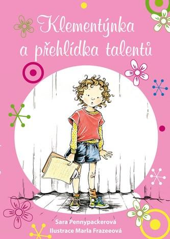 Klementýnka a přehlídka talentů
