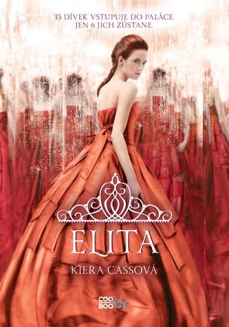Elita - Kiera Cassová