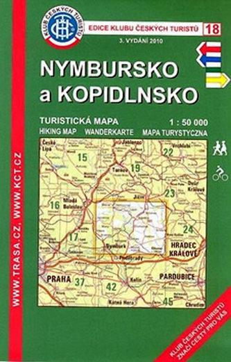 KČT 18 Nymbursko TM 3.vyd.