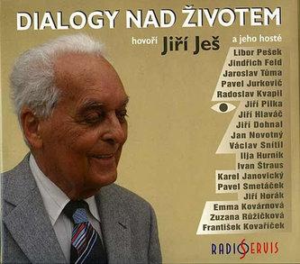 Dialogy nad životem - 4CD