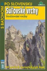 Súžovské vrchy