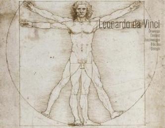 Da Vinci Drawings, 5 Kunst-Poster