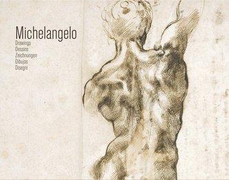 Michelangelo Drawings - plakáty