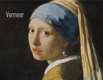 Vermeer - plakáty
