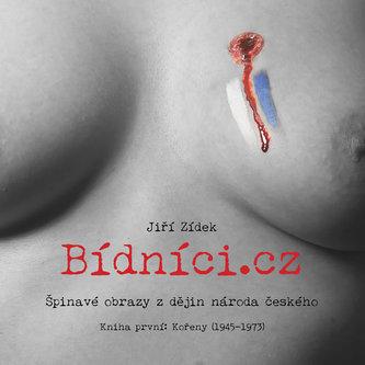 Bídníci.cz - Jiří Zídek