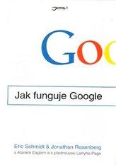 Jak funguje Google