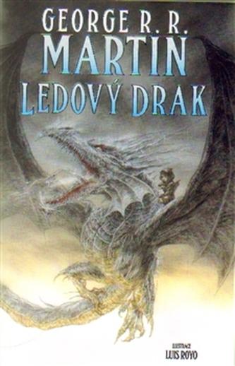Ledový drak