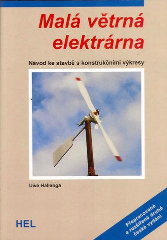 Malá větrná elektrárna - Uwe Hallenga
