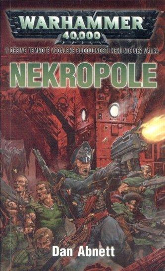 Nekropole - Warhammer 40 000 - Anthony Horowitz