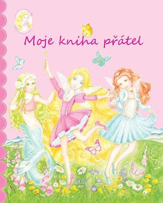 Moje kniha přátel
