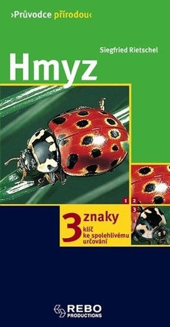 Hmyz Průvodce přírodou