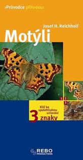 Motýli Průvodce přírodou