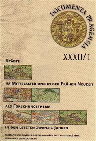 Documenta Pragensia 32/1