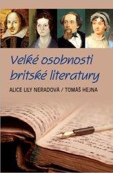 Velké osobnosti britské literatury