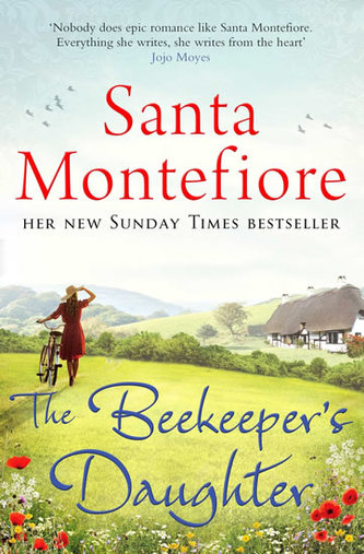 The Beekeeper´s Daughter - Santa Montefiore