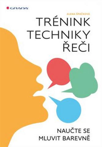 Trénink techniky řeči - Naučte se mluvit barevně