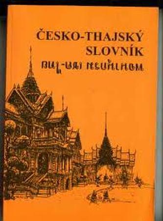 Česko-Thajský slovník