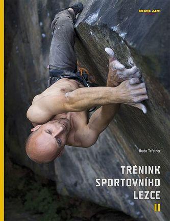 Trénink sportovního lezce II.