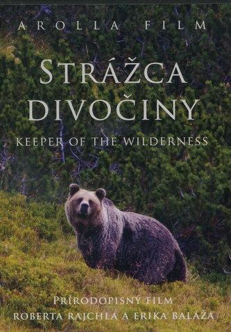 Strážca divočiny  DVD