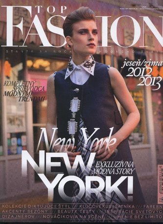 Top Fashion (jeseň/zima 2012/2013)