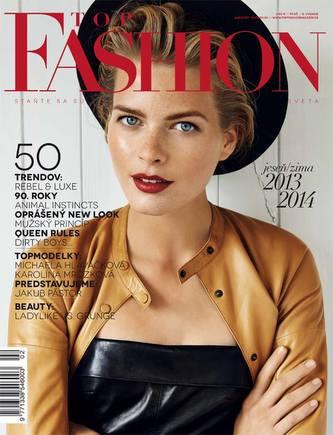 Top Fashion jeseň/zima 2013/2014