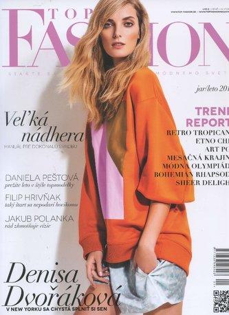 Top Fashion jar/leto 2014