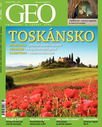 Geo 8/2014
