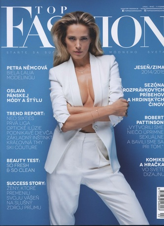 Top Fashion jeseň/zima 2014/2015