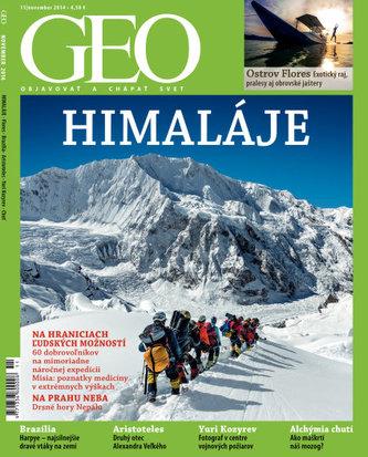 Geo 11/2014