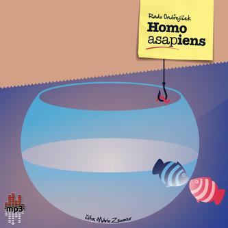 Homo Asapiens - CD