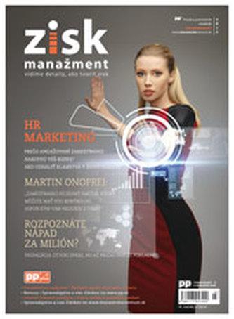 Zisk manažment 3/2014