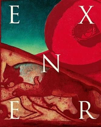 Exner Ivan. Monografie