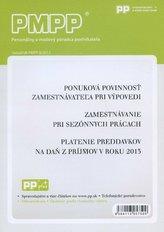 PMPP 8/2013 Ponuková povinnosť zamestnávateľa pri výpovedi