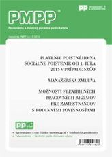 PMPP 12-13/2013 Platenie poistného na sociálne poistenie od 1. júla 2013 v prípade SZČO