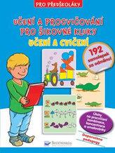Učení a procvičování pro šikovné kluky