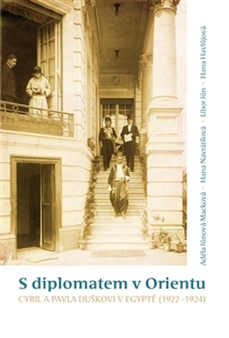 S diplomatem v Orientu