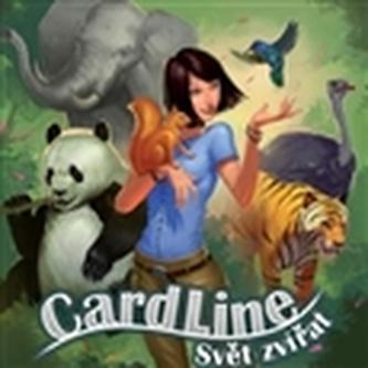 Cardline: Svět zvířat