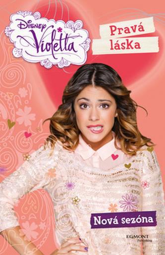 Violetta 8 Nová sezóna Pravá láska