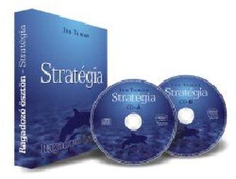 Ragadozó ösztön - Stratégia