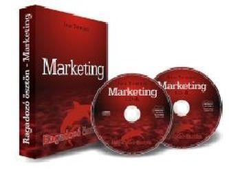 Ragadozó ösztön - Marketing
