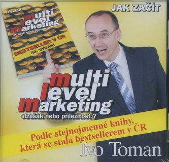 Multi Level Marketing - Jak začít