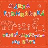 Veselá angličtina pre deti - Spievankovo