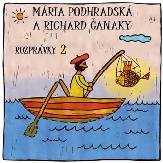 Rozprávky 2 -  Spievankovo