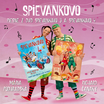 Spievankovo II.