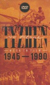Týždeň vo filme 1945-1990