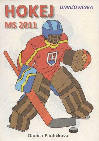Hokej MS 2011