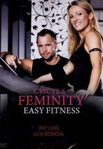 Cvičte s Feminity