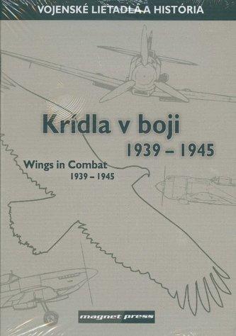 Krídla v boji 1939-1945